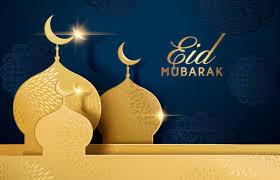 Eidul Fitr Jama'ah – June 2019